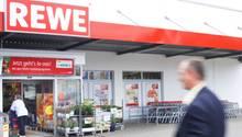 Rewe präsentiert Bilanz 2017
