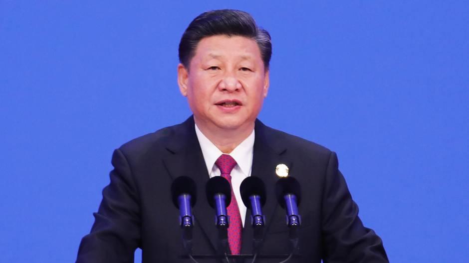 Auf dem asiatischen Wirtschaftsforum hat Xi Jinping über die Zukunft der chinesischen Wirtschaft gesprochen