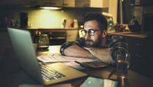 Wer zu Hause arbeitet, sollte die Arbeitszeiten im Blick behalten