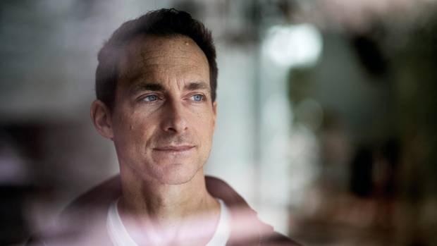 Der frühere Stabhochspringer Tim Lobinger
