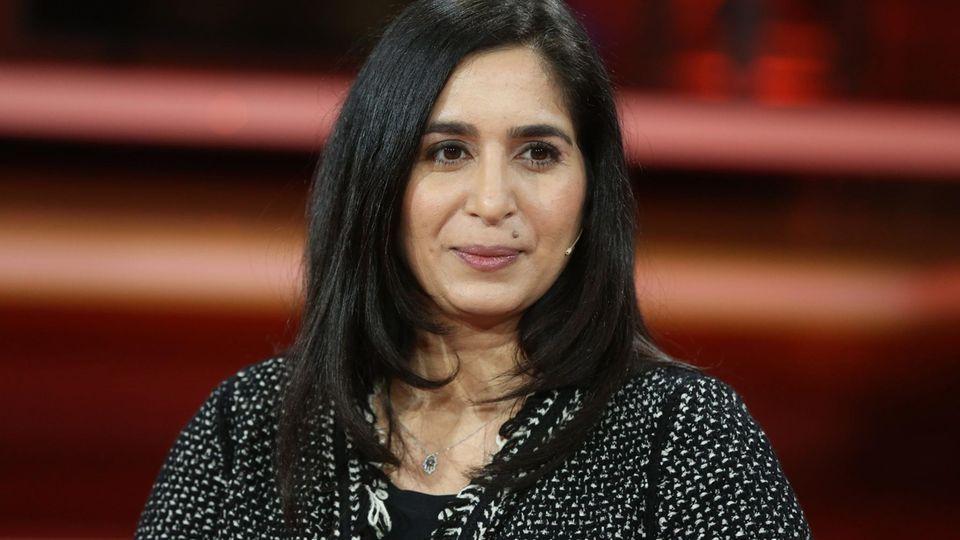 Nannen Preis 2018: Sonderpreis für Souad Mekhennet - die Ausnahme-Journalistin im Porträt