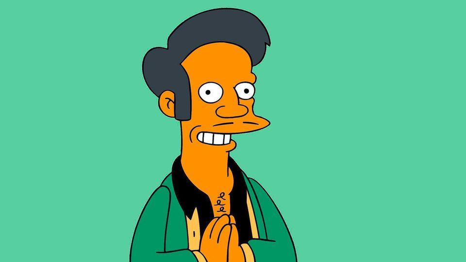 """Rassismusvorwürfe: Sprecher von """"Simpsons""""-Figur Apu entschuldigt sich bei indischstämmigen Menschen"""