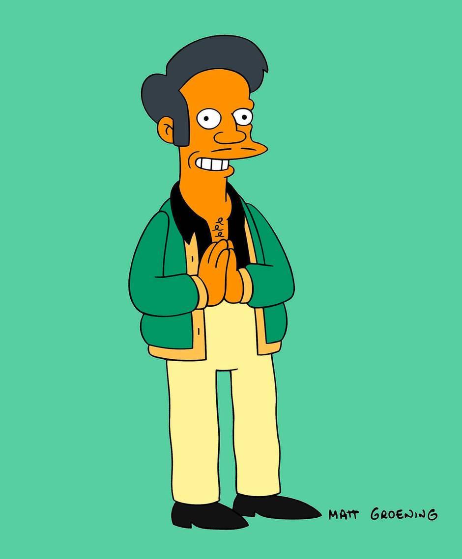 """Kritik an Apu: Sind die """"Simpsons"""" rassistisch? So diskutiert das Netz"""