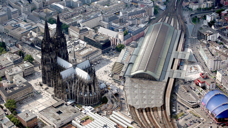 Horitzky Köln