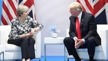 Prinz Harry lädt 2640 Gäste zu seiner Hochzeit ein: Warum Trump und May nicht dazu gehören