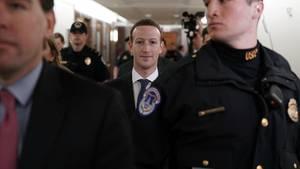 Belohnungen von bis zu 32.000 Euro? Facebook will für Datenmissbrauch-Hinweise zahlen