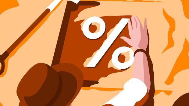 Zinsportale machen den Banken Konkurrenz. Sie vermitteln die Sparer an ausländische Institute. Die größten Anbieter sind Weltsparen und Zinspilot. Aber auch die Deutsche Bank bietet ihren Kunden neuerdings einen Zinsmarkt