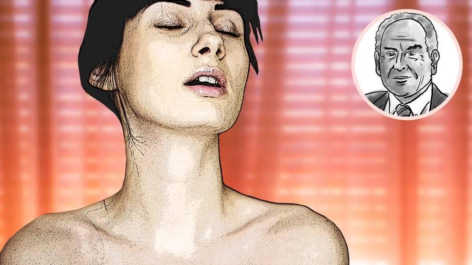 """NEON-Reihe #sexbewusst: Sex aus Sicht eines Hirnforschers: """"Orgasmus ist wie Niesen"""""""