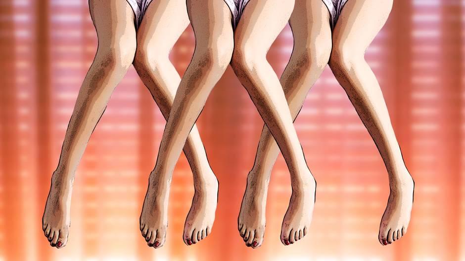 NEON-Reihe #sexbewusst: Blick auf Vulva und Vagina: Warum es sich lohnt, die Lustzonen im Becken zu kennen
