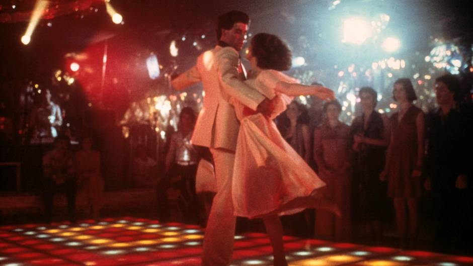 """Saturday Night Fever"""