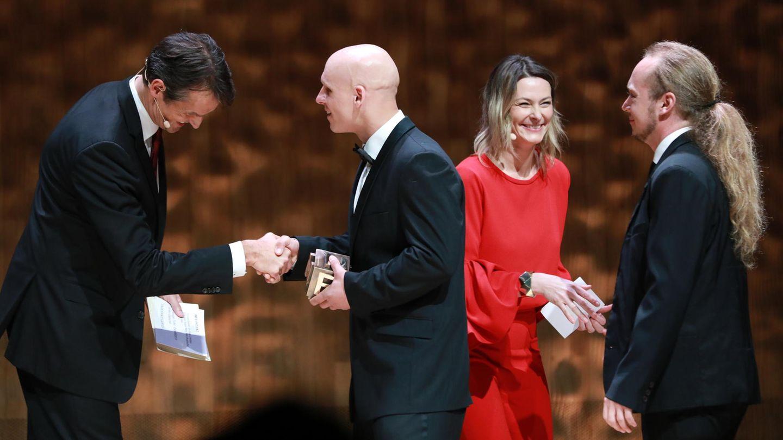 """Nannen Preis 2018: Die Gewinner in der Kategorie """"Web-Projekt"""""""