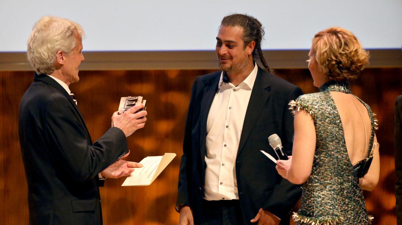 """Nannen Preis 2018: Der Gewinner in der Kategorie """"Reportage-Fotografie"""""""