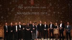 Nannen Preis 2018: Alle Gewinner