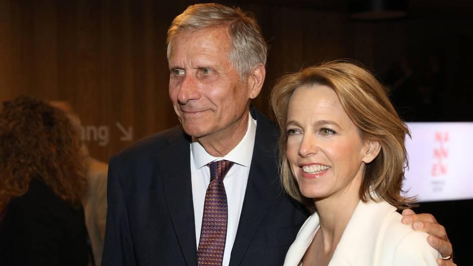 Stimmen und Statements: Die Oscars des deutschen Journalismus: Ein Abend im Zeichen der Pressefreiheit
