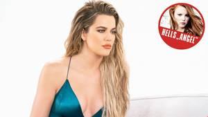 In der SerieRevenge Body zeigte Khloe Kardashian ihren Traumkörper.Tristan Thompson hielt das nicht vom Fremdgehen ab.