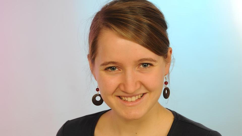 Levke Caesar, Potsdam-Institut für Klimafolgenforschung