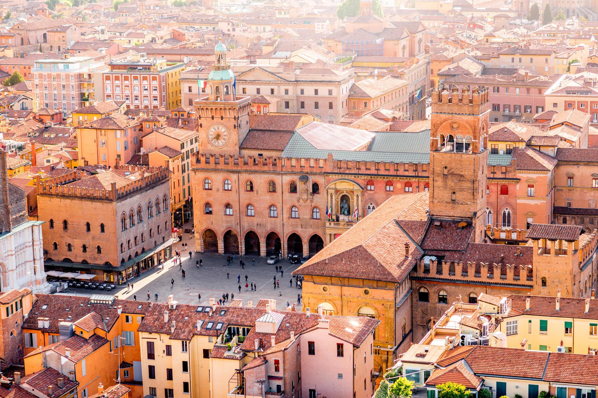 Italienische Esskultur: Bolognas neueste Attraktion: Im Food-Disneyland des guten Geschmacks