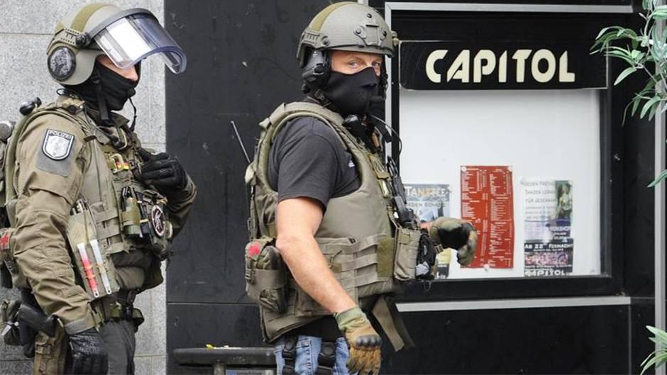 Wuppertal: Jugendliche nach tödlicher Messerstecherei festgenommen