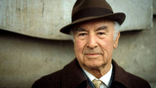 Portrait von Albert Hofmann
