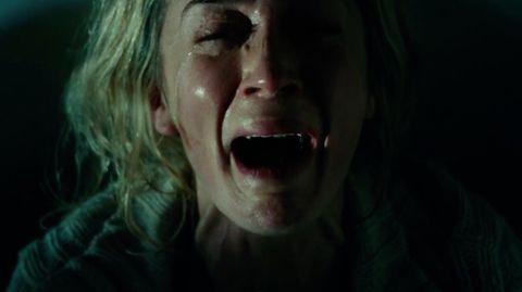 """Horror-Hit: Ganz in Ruhe gruseln: Der erste Trailer zu """"A Quiet Place 2"""" ist da"""