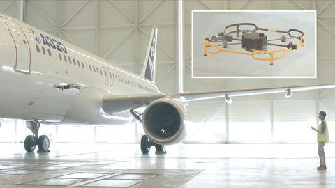 Antonow An-225: Nach monatelanger Modernisierung: Das größte Flugzeug der Welt hebt wieder ab