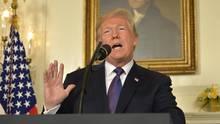 Donald Trumps Ansprache