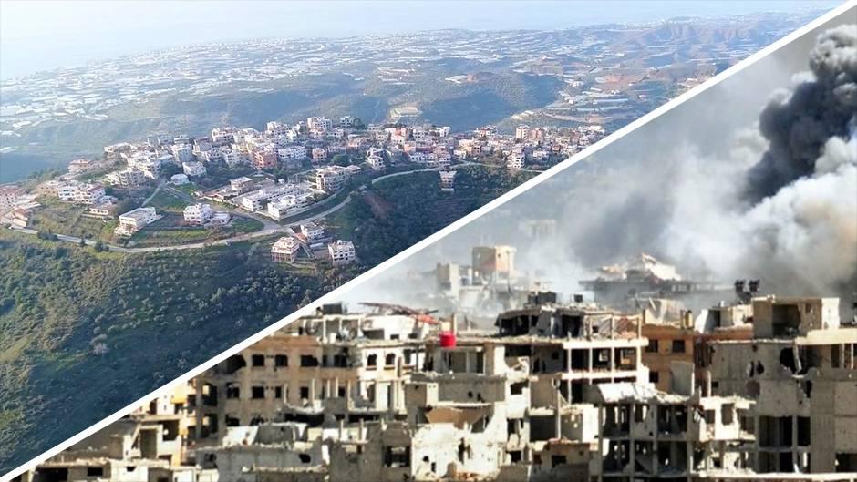 Idylle vs. Kriegsrealität: Syrien-Tourismus wirbt mit perfidem Video
