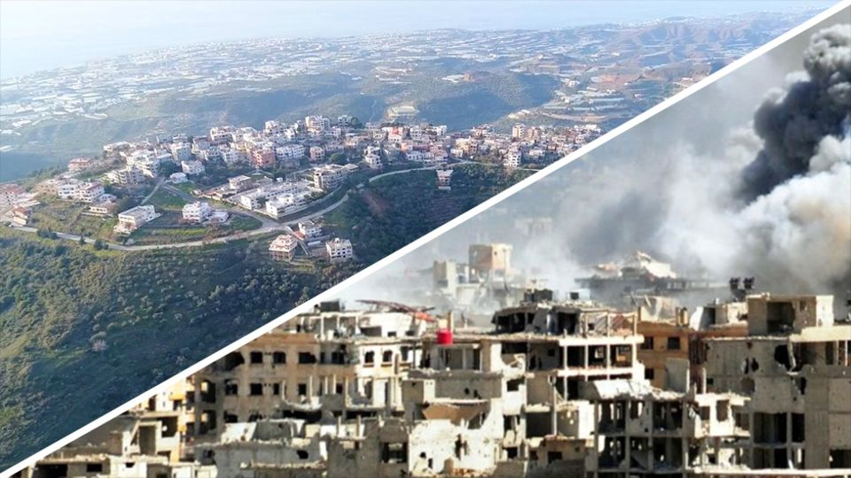 """Syrien-Konflikt: """"Der Luftschlag war vor allem auch ein Symbol der Hilflosigkeit"""""""