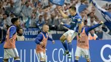 Auf Schalke darf man sich nicht nur über den Derbysieg gegen den BVB freuen