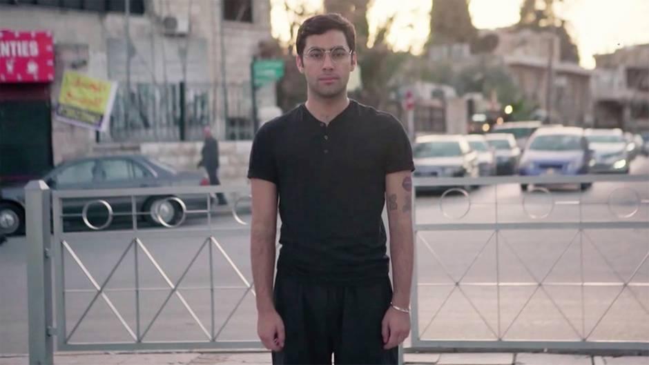 Trotz jordanischer Regeln: Sohn gesteht Vater seine verbotene Leidenschaft