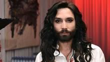Conchita Wurst outet sich als HIV-positiv nach Erpressung durch Ex-Freund