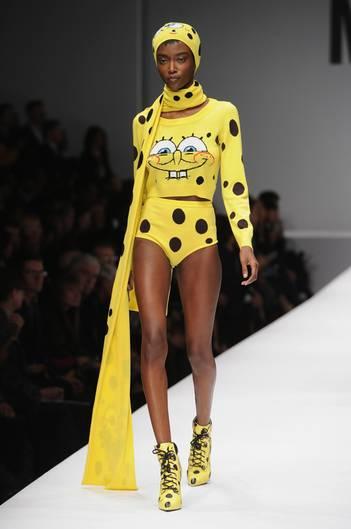 Moschino: Jeremy Scott entwirft neue Designer-Kollektion