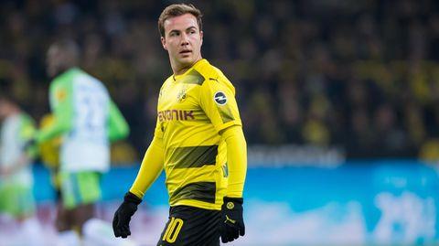 Mario Götze BVB