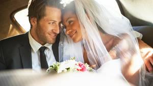 Checkliste nach der Hochzeit