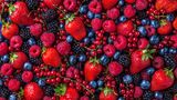 Obst: Beeren  Auch in Früchten ist das Beste in der Schale enthalten.  So sind in der Apfelschale 140 mg/kg Quercetin enthalten, im Inneren nur 2 mg – und im Apfelsaft gar nichts mehr. Smoothies sind unter diesem Aspekt sinnvoller als Säfte, etwa die Smoothie-Bowl.  Früchte, wenn möglich, mit Schale genießen und vorher waschen und gründlich polieren. Den höchsten Gehalt an wertvollen Substanzen haben Beeren. Etwas kritischer sind sehr zuckerreiche Früchte: Bananen, Weintrauben, Feigen, Litschis, Datteln oder Kakis sind mit Vorsicht zu genießen, und Trockenobst ist eher ein Süßungsmittel. Mehr als zwei Portionen Obst pro Tag sollten es auch nicht sein. Eine Portion entspricht dabei einer Handvoll bzw. einem Stück.