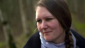 Stefanie Schmode (31) und ihr Mann können sich ihren Kinderwunsch nur mit Hilfe einer Eizellenspende erfüllen.