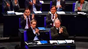 Was will die AfD? Das hat die Rechtspartei (bisher) in Angriff genommen - und das nicht