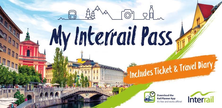 Eine nostalgische Idee bekommt neuen Schwung: Interrail für alle jungen Europäer - kostenlos.