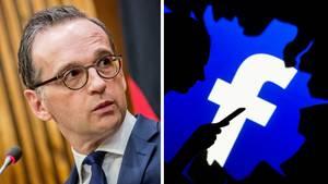 Deutsche Ministerien sind Werbekunden bei Facebook