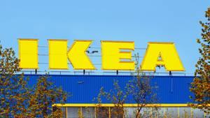 Ikea-Filiale