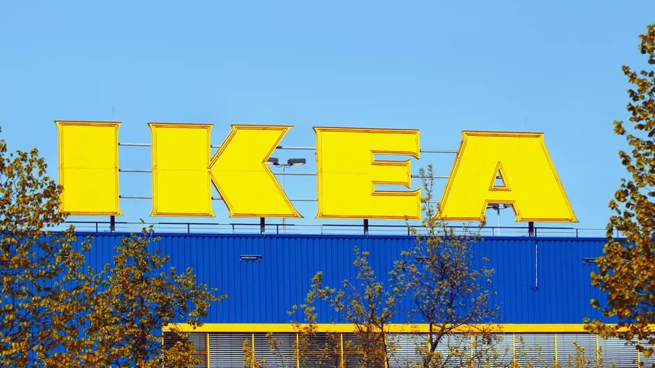Stehlen Ikea familie klaut ikea ware mit kinderwagen gesamtwert 350 000