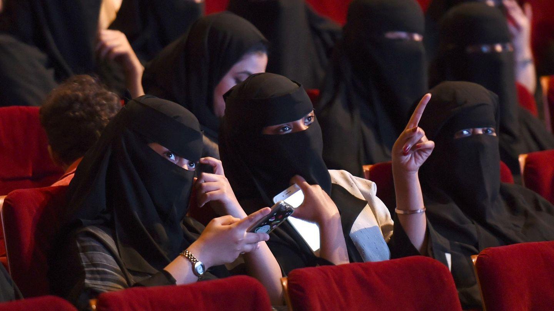 Aufbruch mit Abstrichen: Kino-Eröffnung in Saudi-Arabien - das sollten Sie wissen