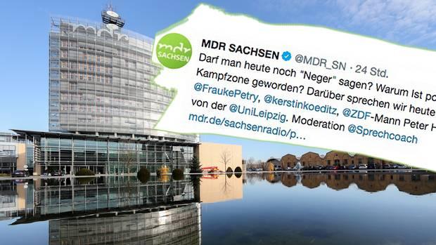 MDR Sachsen abgesagt