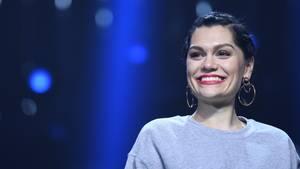 """Jessie J. gewann am Samstag die Sendung """"Singer"""""""