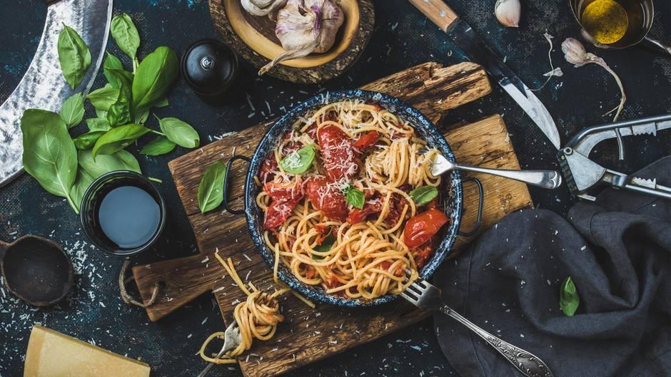 Foodblogs Diese 5 Blogger Sollte Jeder Foodie Kennen Sternde