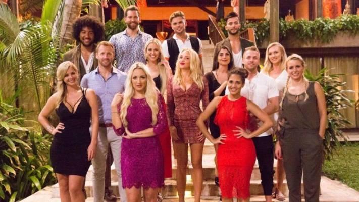 """Neue RTL-Show: Das sind die bekanntesten """"Bachelor in Paradise""""-Kandidaten"""