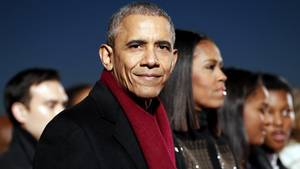 Barack und Michelle Obama sind bei den Deutschen besonders beliebt