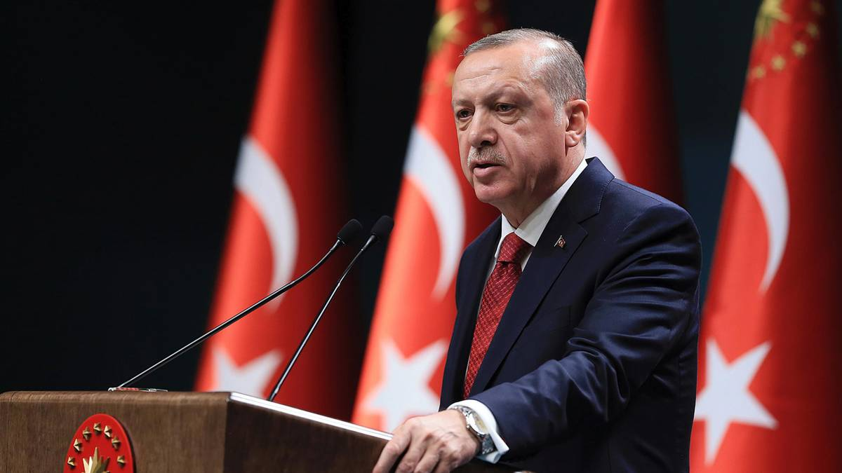 Neuwahlen in der Türkei: Wahl schon im Juni! Erdogan lässt halt wählen, wenn es ihm günstig erscheint