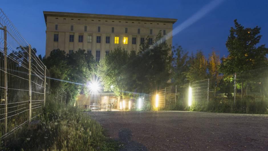 Drogen, Sex, unhöfliche Türsteher AfD-Politikerin will Berghain schließen lassen