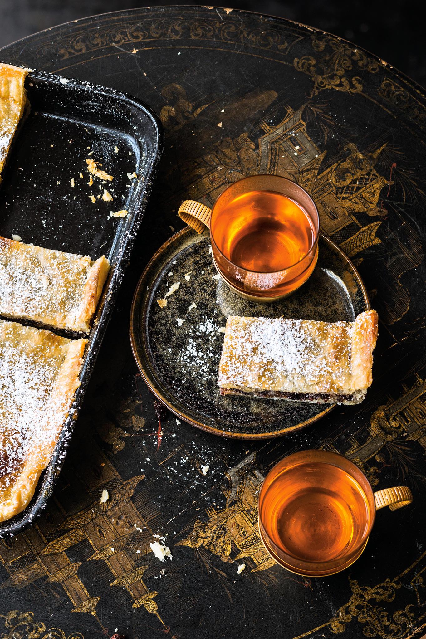 Der perfekte Kuchen zum Tee - Rezept zum Nachkochen | STERN.de